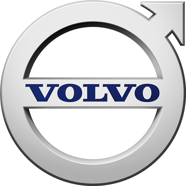 Logo Volvo Trucks
